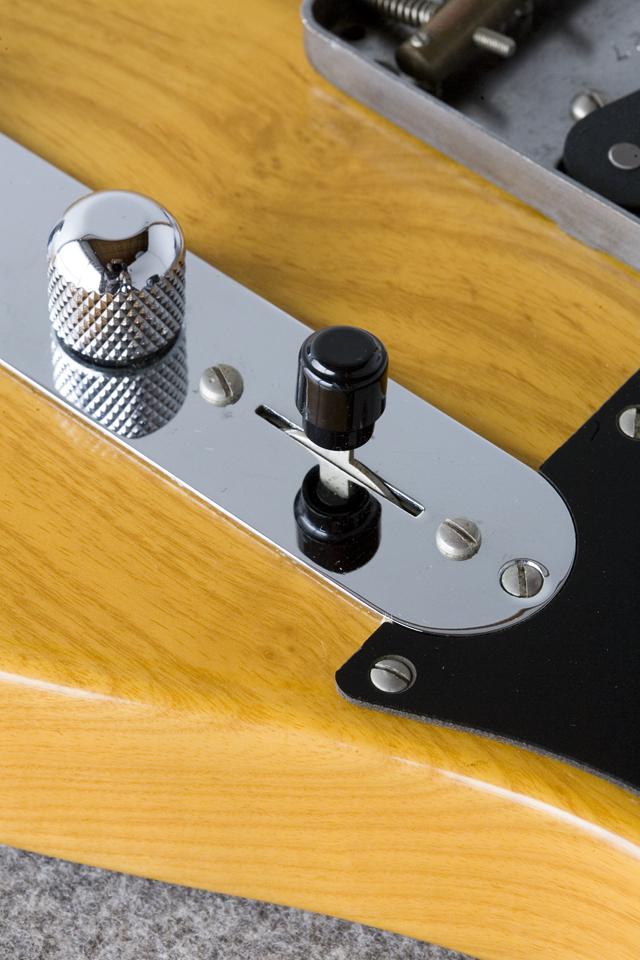 Fender:フェンダージャパンのTELECASTER:テレキャスター「TL52-700」-31