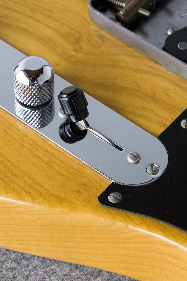 Fender:フェンダージャパンのTELECASTER:テレキャスター「TL52-700」-32