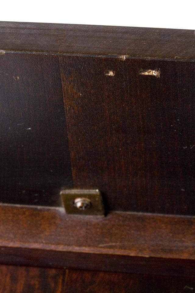 北海道民芸家具の座卓(折りたたみ式)「HM410」-11