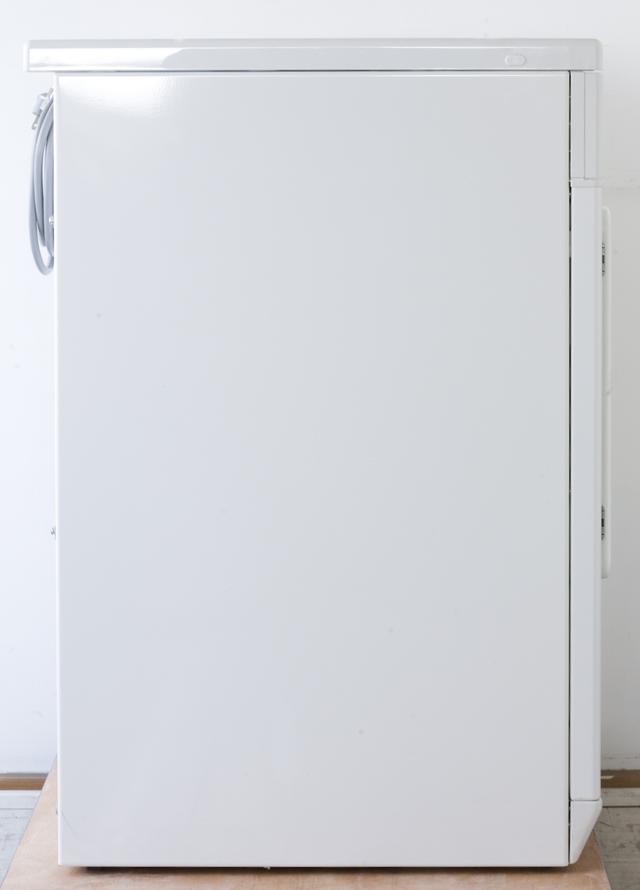 Miele:ミーレのドラム式洗濯乾燥機-04