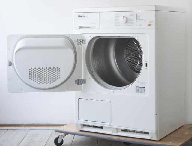 Miele:ミーレのドラム式洗濯乾燥機-07