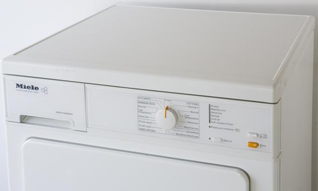Miele:ミーレのドラム式洗濯乾燥機-09