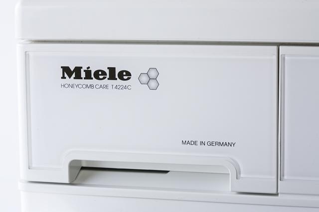 Miele:ミーレのドラム式洗濯乾燥機-12