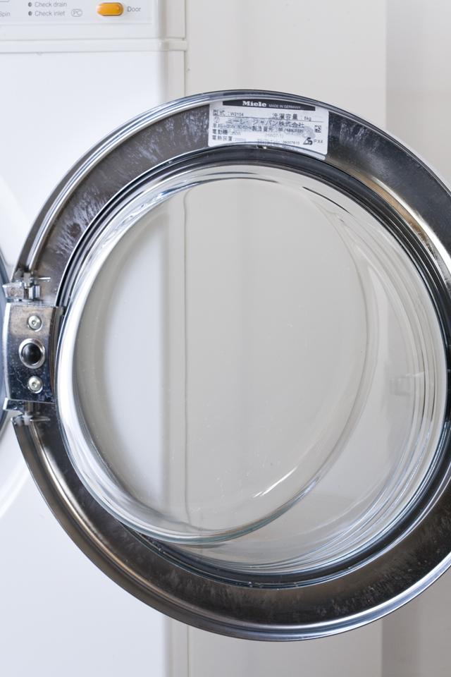 Miele:ミーレのドラム式洗濯乾燥機-08