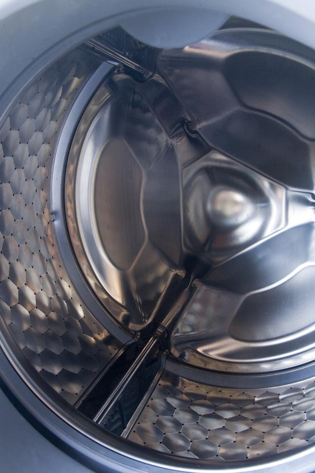 Miele:ミーレのドラム式洗濯乾燥機-11