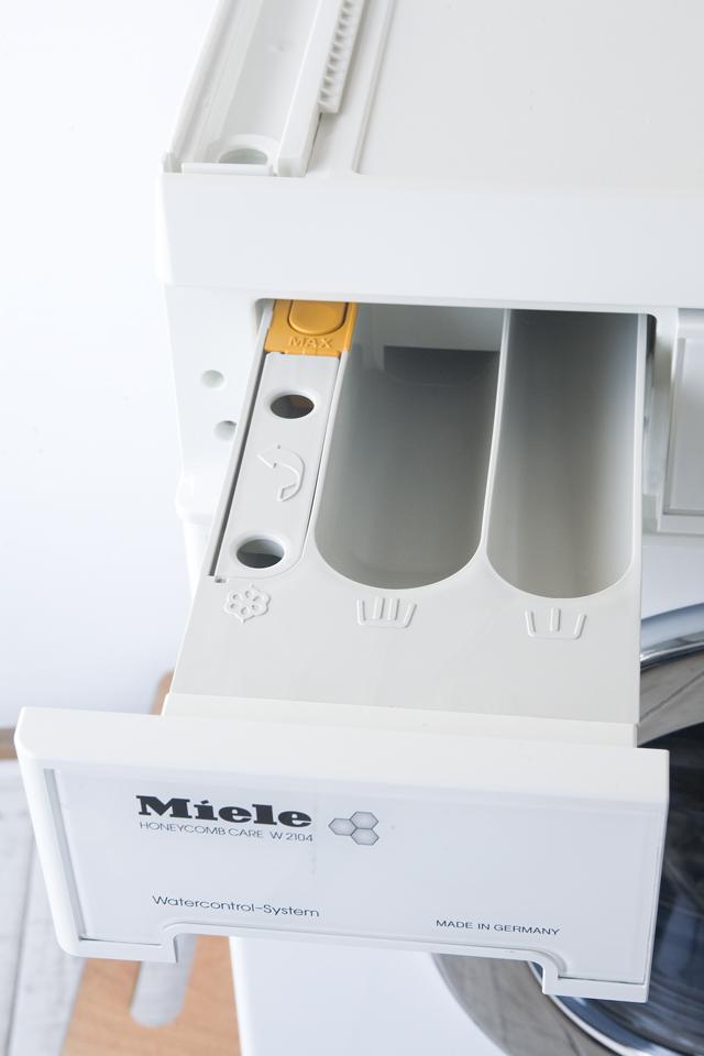 Miele:ミーレのドラム式洗濯乾燥機-17