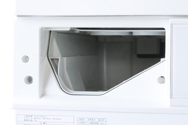 Miele:ミーレのドラム式洗濯乾燥機-20