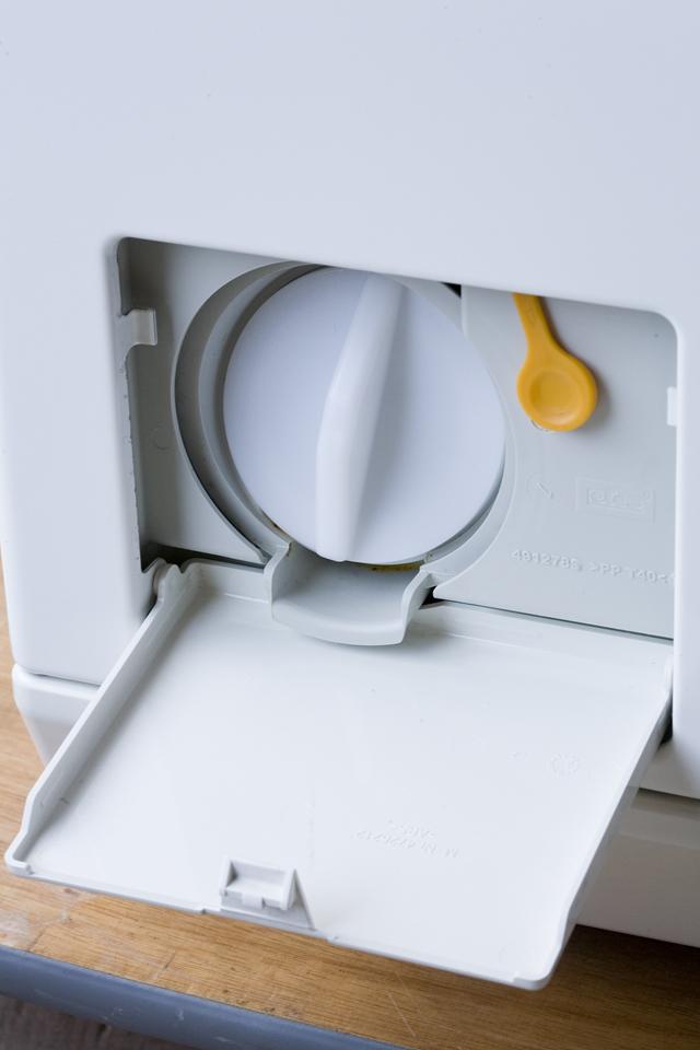 Miele:ミーレのドラム式洗濯乾燥機-22