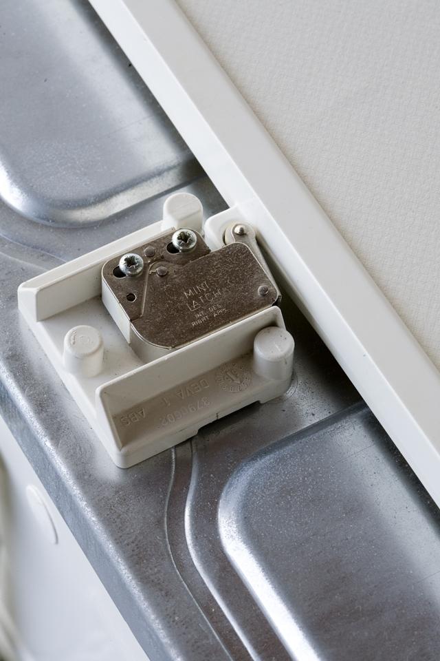 Miele:ミーレのドラム式洗濯乾燥機-32