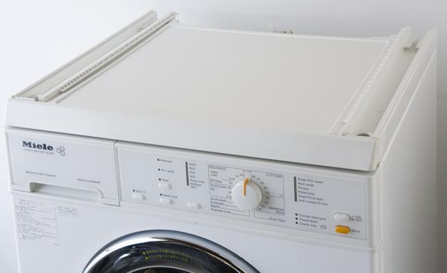 Miele:ミーレのドラム式洗濯乾燥機-34