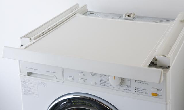 Miele:ミーレのドラム式洗濯乾燥機-35