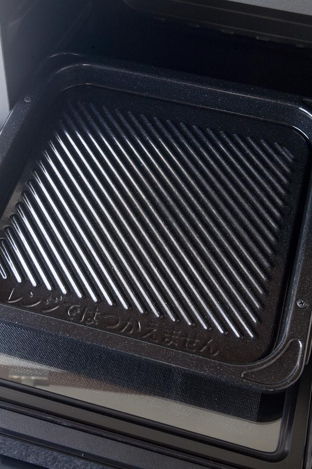 Panasonic:パナソニックのオーブンレンジ「NE-MS261」-11