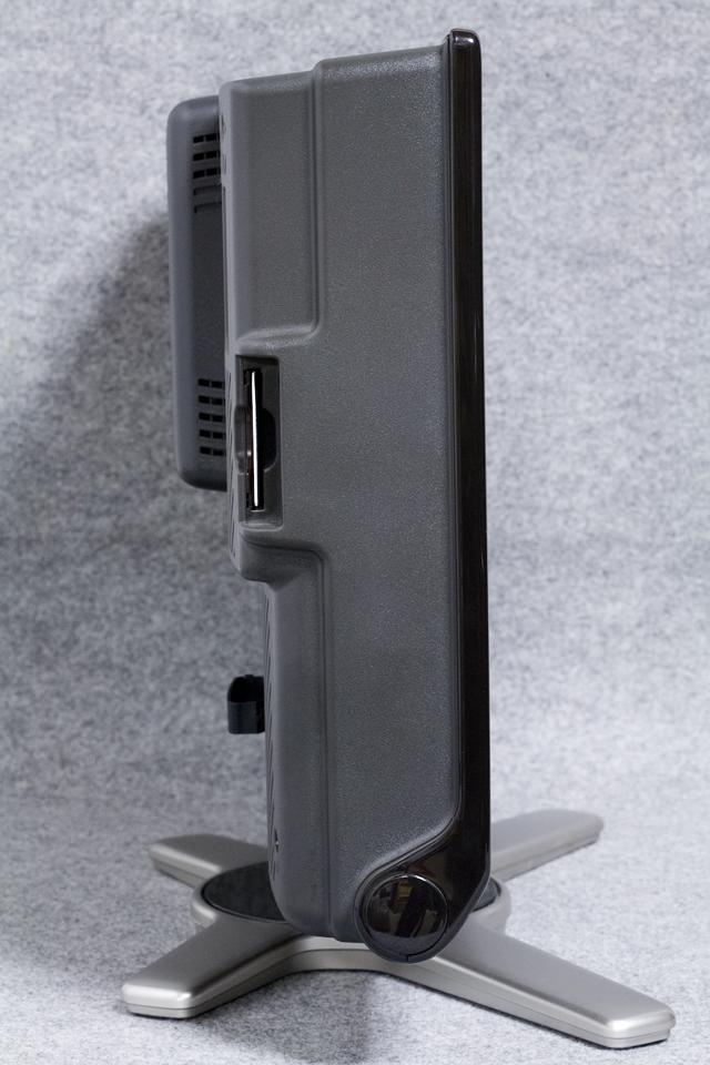 SHARP:シャープのBD:ブルーレイレコーダー内臓20V型ワイド液晶テレビ:TV、AQUOS:アクオス「LC-20DX1」-14