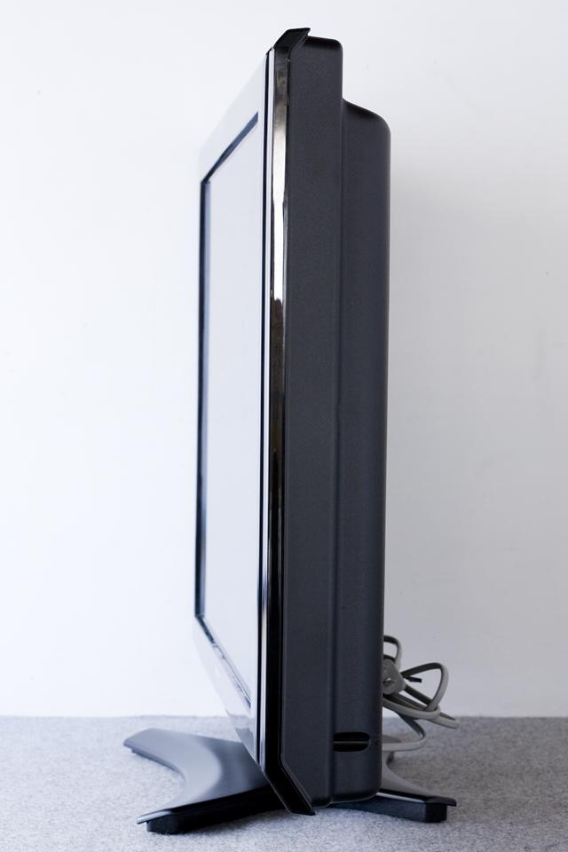 SHARP:シャープの32V型液晶テレビ:TV、AQUOS:アクオス「LC-32E9」-03