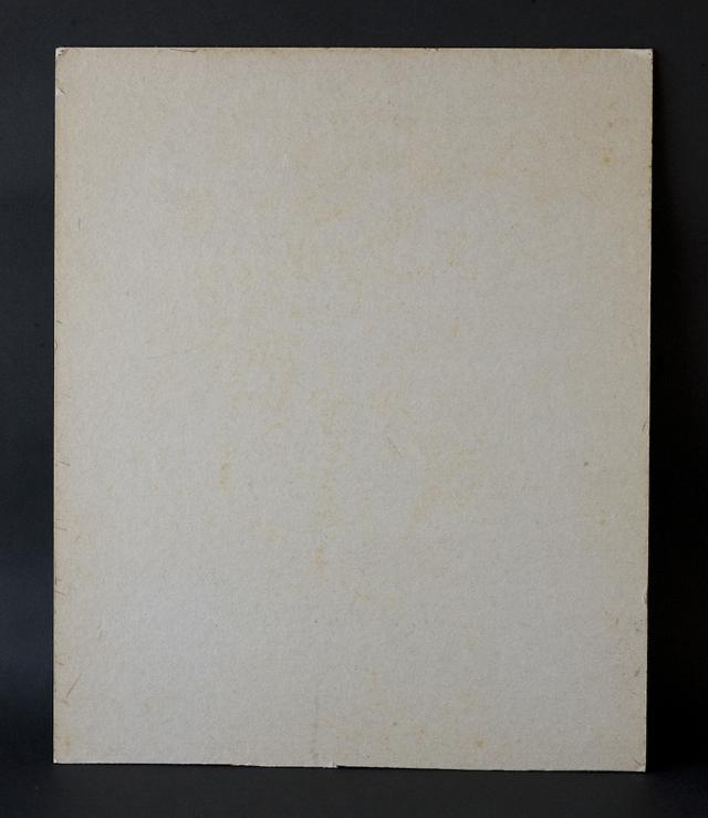 手塚治虫の自筆「鉄腕アトム」サイン入りカラーイラスト-10