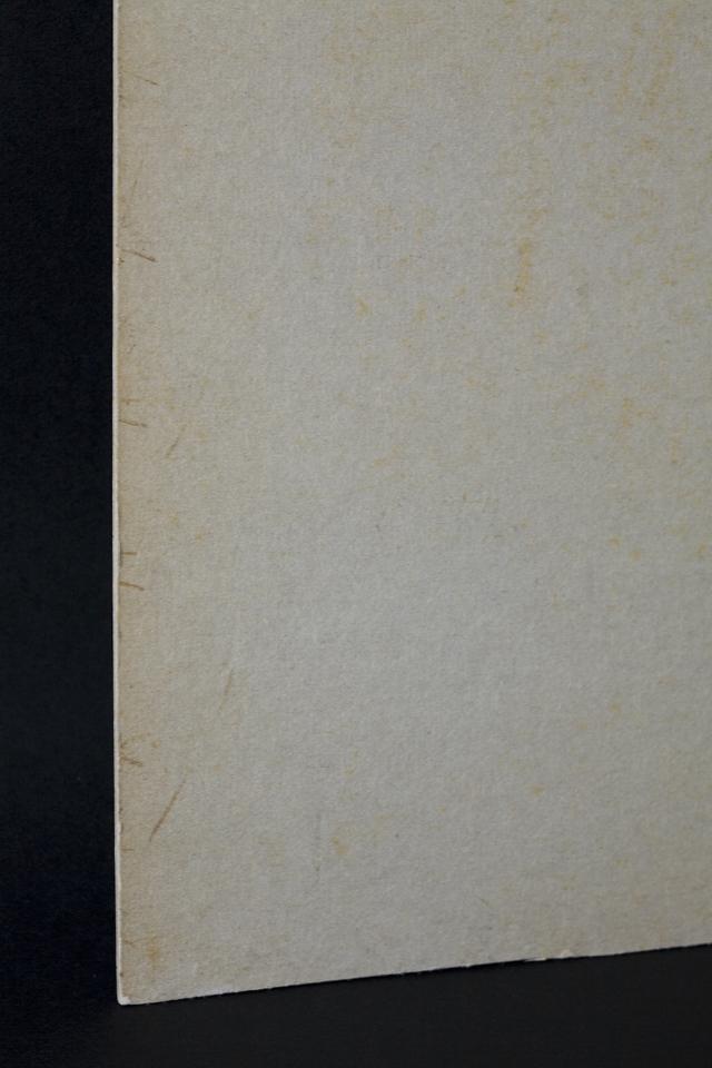 手塚治虫の自筆「鉄腕アトム」サイン入りカラーイラスト-11
