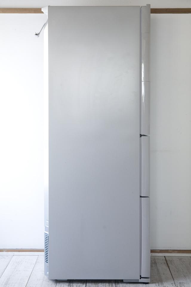 TOSHIBA:東芝の3ドア冷蔵庫「GR-G38SXV」-04