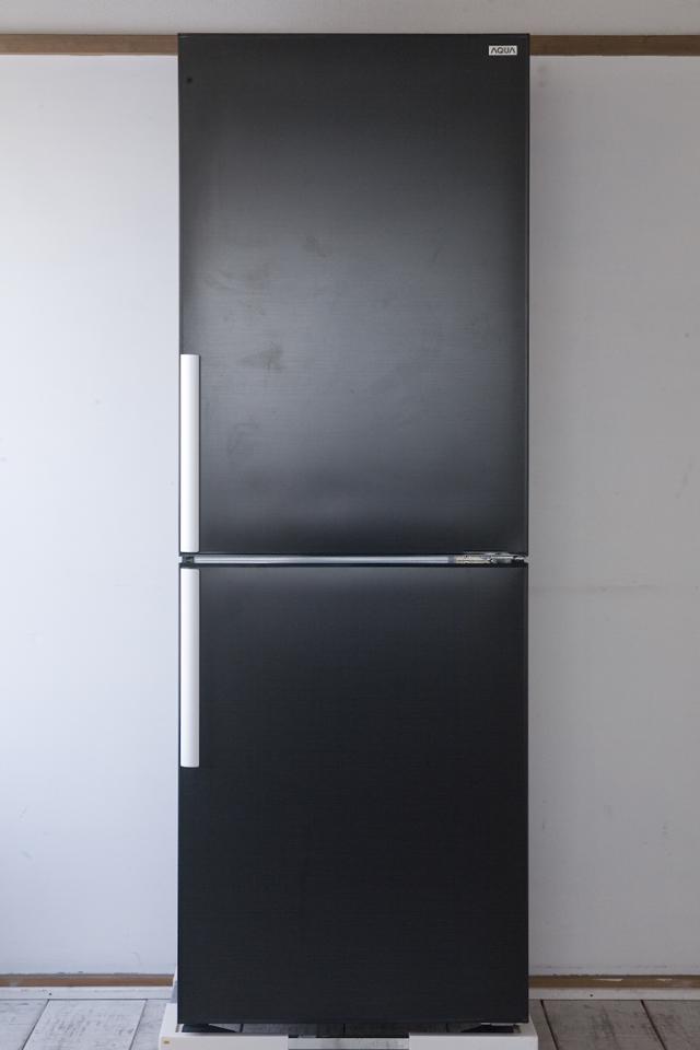 AQUA:アクアの2ドア冷蔵庫「AQR-SD27A」-02