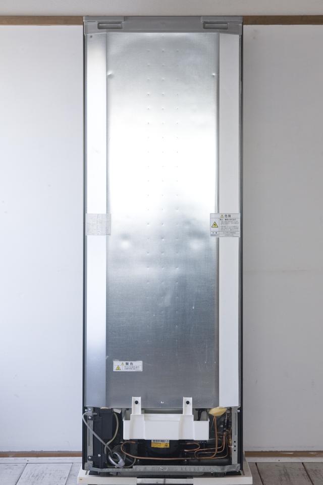 AQUA:アクアの2ドア冷蔵庫「AQR-SD27A」-04