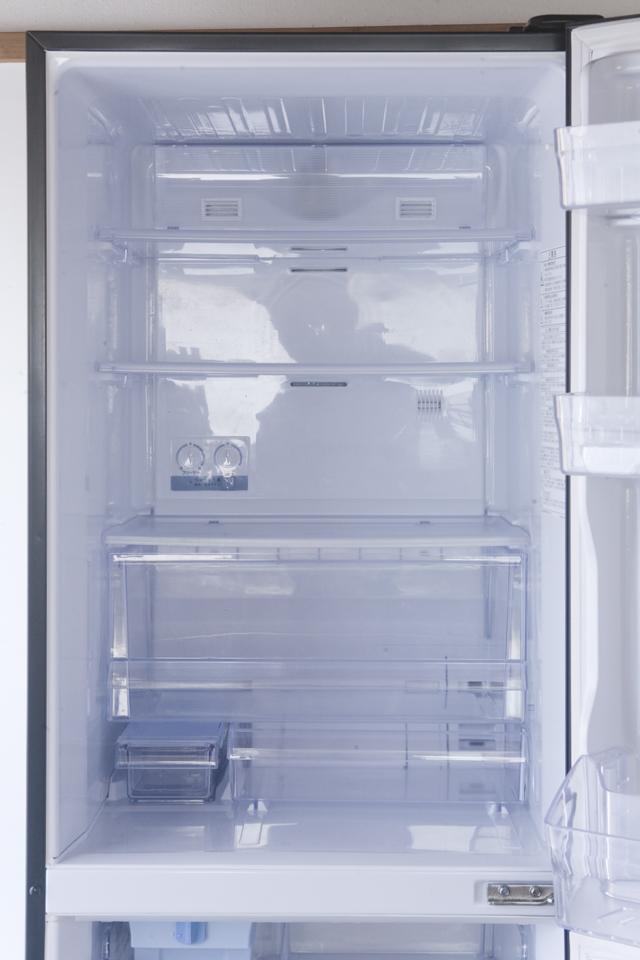 AQUA:アクアの2ドア冷蔵庫「AQR-SD27A」-10