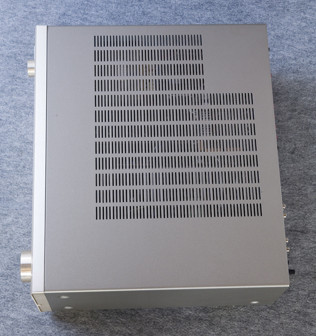 DENON:デノンの6.1chホームシアターAVサラウンドアンプ「AVC-1880」-09