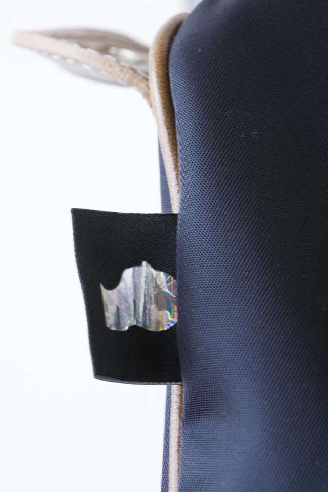 Orobianco:オロビアンコのショルダーストラップ付2WAY仕様ブリーフケース・ビジネスバッグ「ROVESCIANTE-C:ロべッシアンテ」-09
