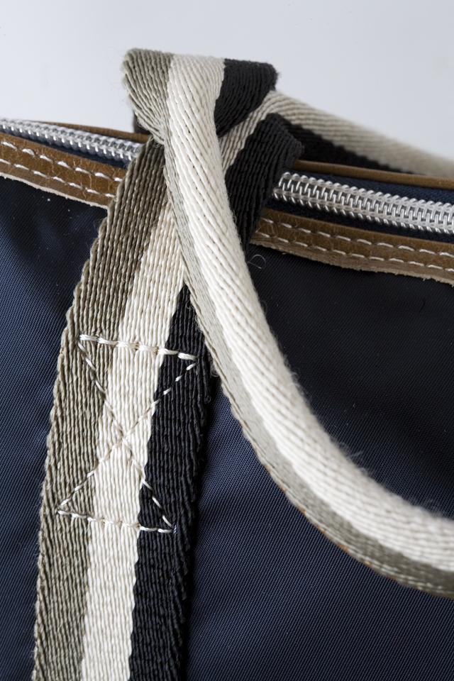 Orobianco:オロビアンコのショルダーストラップ付2WAY仕様ブリーフケース・ビジネスバッグ「ROVESCIANTE-C:ロべッシアンテ」-11