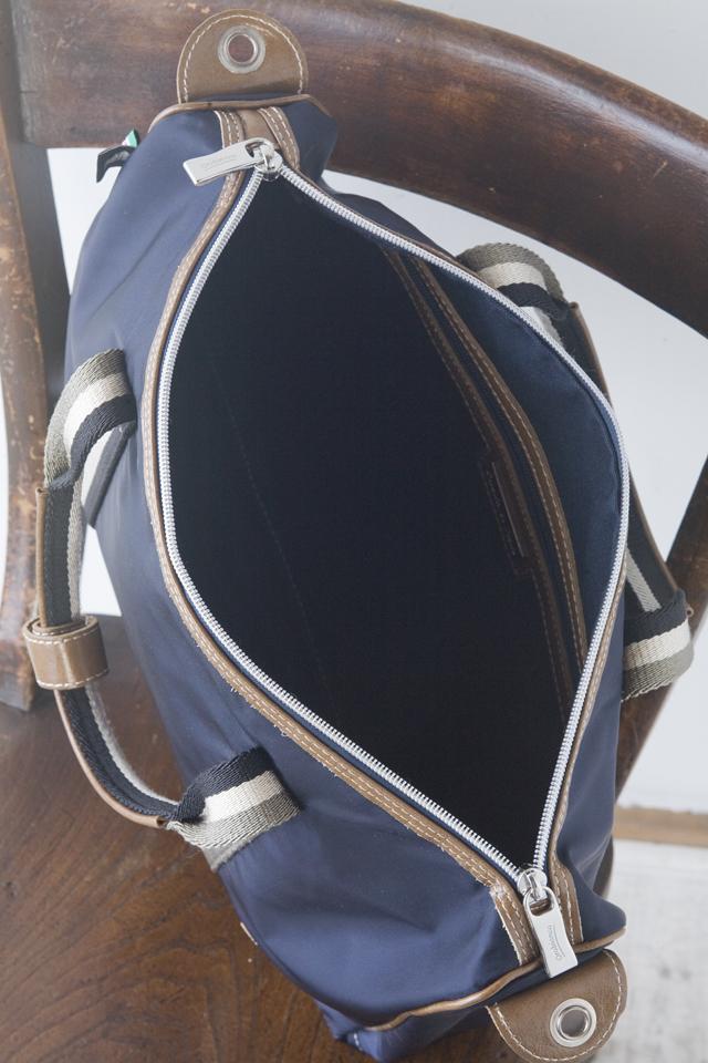 Orobianco:オロビアンコのショルダーストラップ付2WAY仕様ブリーフケース・ビジネスバッグ「ROVESCIANTE-C:ロべッシアンテ」-14