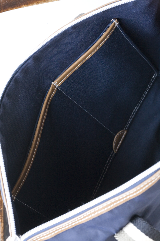 Orobianco:オロビアンコのショルダーストラップ付2WAY仕様ブリーフケース・ビジネスバッグ「ROVESCIANTE-C:ロべッシアンテ」-18