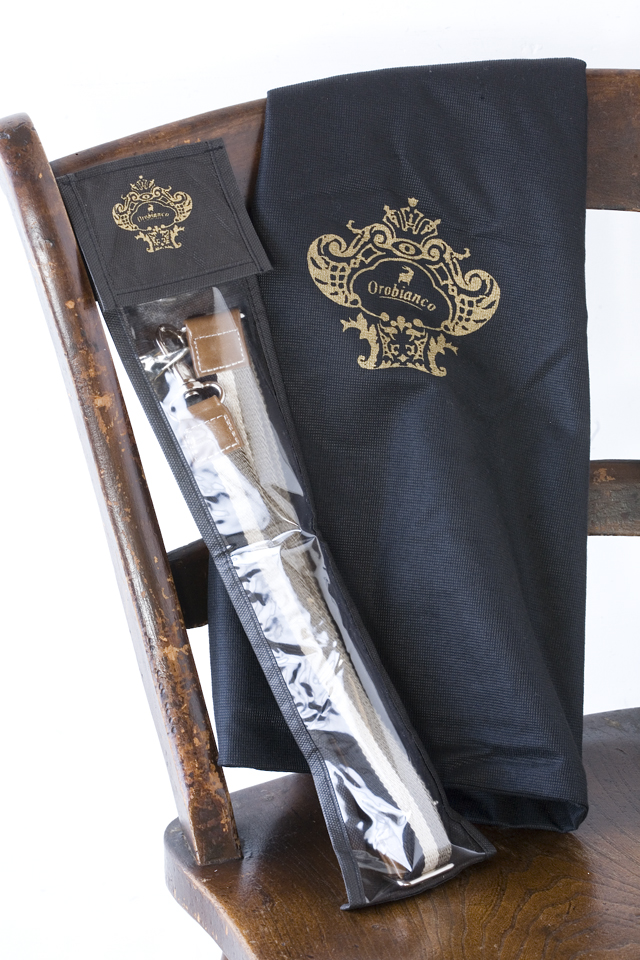 Orobianco:オロビアンコのショルダーストラップ付2WAY仕様ブリーフケース・ビジネスバッグ「ROVESCIANTE-C:ロべッシアンテ」-22