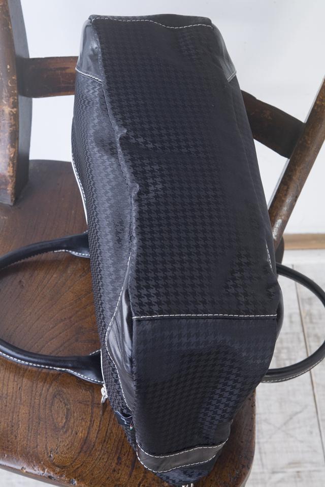 Orobianco:オロビアンコのショルダー&ハンドストラップ付3WAY仕様ブリーフケース・ビジネスバッグ「SILVOFFICE-G:シルヴォフィス」-06