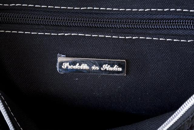 Orobianco:オロビアンコのショルダー&ハンドストラップ付3WAY仕様ブリーフケース・ビジネスバッグ「SILVOFFICE-G:シルヴォフィス」-13