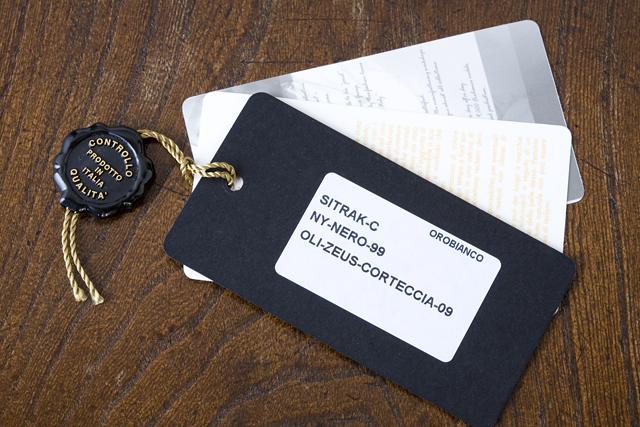 Orobianco:オロビアンコのブリーフケース・ビジネスバッグ「SITRAK-C:シトラック」-16