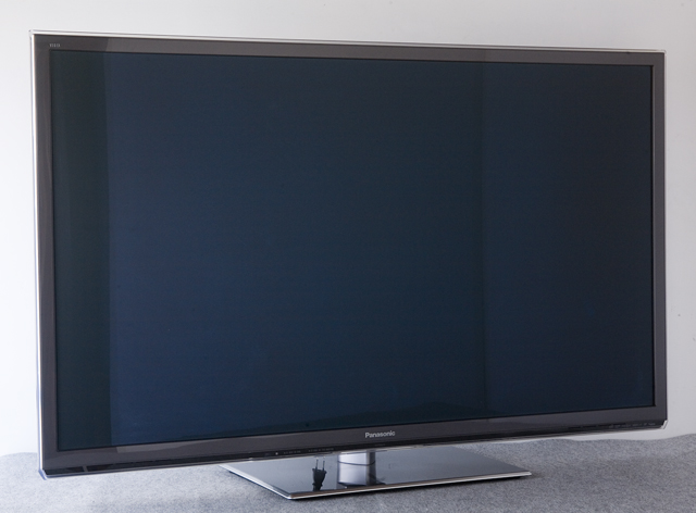 Panasonic:パナソニックの50V型プラズマテレビ:TV、VIERA:スマートビエラ「TH-P50GT5」-01