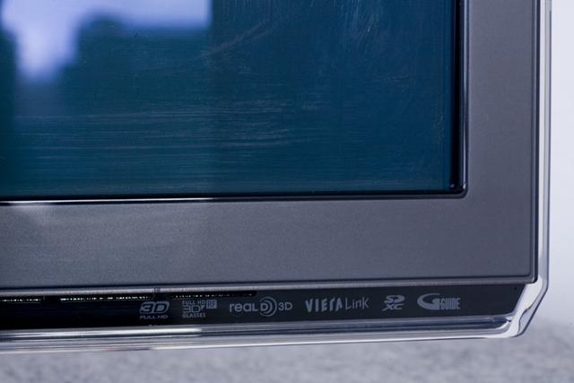 Panasonic:パナソニックの50V型プラズマテレビ:TV、VIERA:スマートビエラ「TH-P50GT5」-05