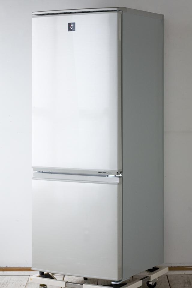 SHARP:シャープのプラズマクラスター搭載冷蔵庫「SJ-PD17X-N」-01