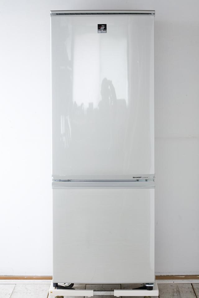 SHARP:シャープのプラズマクラスター搭載冷蔵庫「SJ-PD17X-N」-02