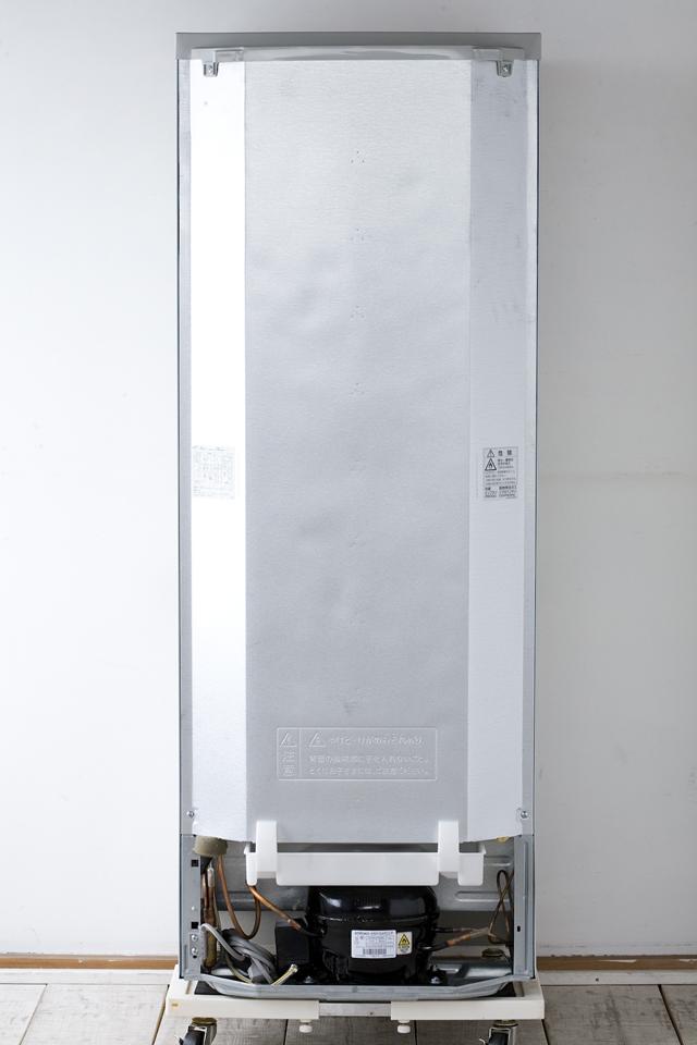 SHARP:シャープのプラズマクラスター搭載冷蔵庫「SJ-PD17X-N」-04