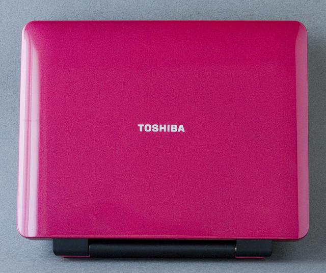 TOSHIBA:東芝の7V型ワイド液晶ポータブルDVDプレーヤー、REGZA:レグザ「SD-P76SP」-08