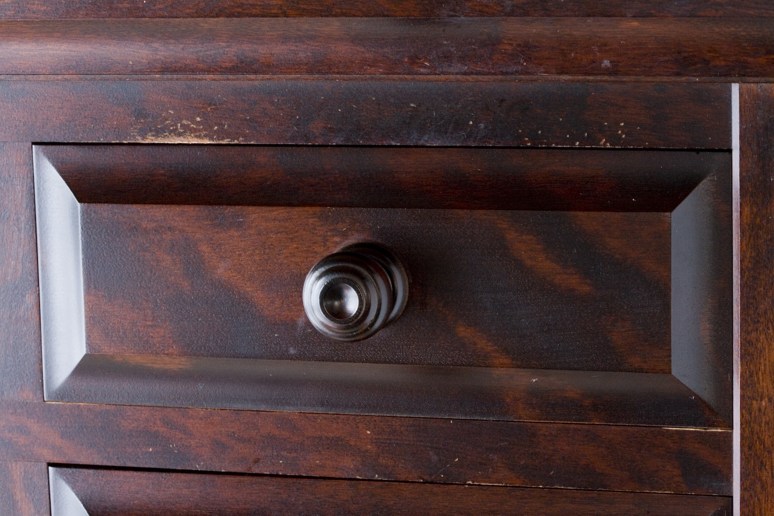 北海道民芸家具の小物タンス「HM535」-07