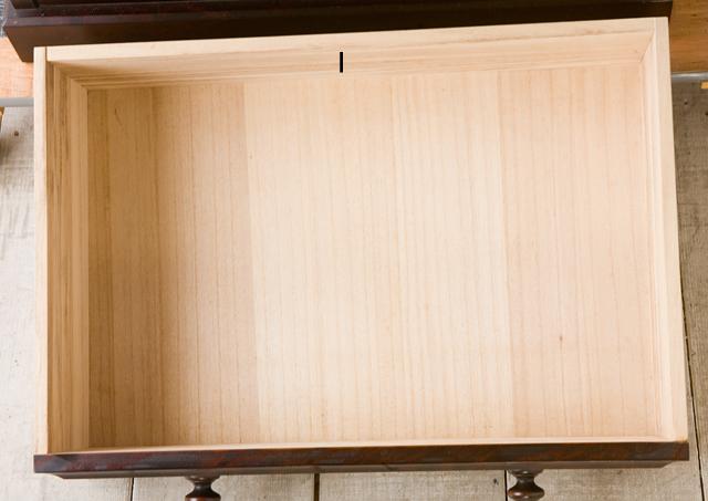 北海道民芸家具の小物タンス「HM535」-26a