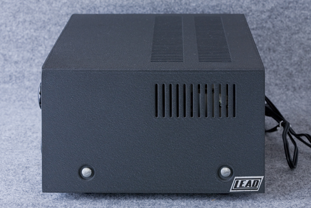 LEAD:リードの真空管プリアンプ-03