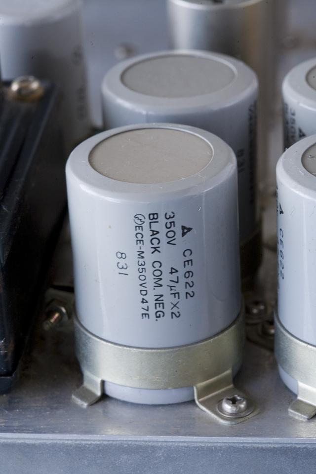 LEAD:リードの真空管プリアンプ-13