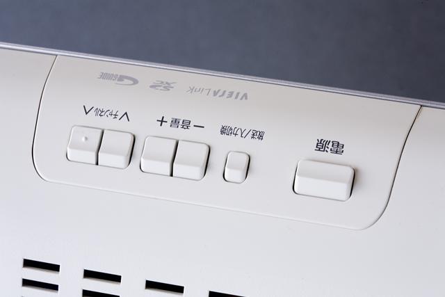 Panasonic:パナソニックの22V型中古液晶テレビ:TV、VIERA:ビエラ「TH-L22C2-S」-05