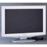 Panasonic:パナソニックの22V型中古液晶テレビ:TV、VIERA:ビエラ「TH-L22C2-S」
