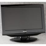 TOSHIBA:東芝の19V型液晶テレビ:TV、REGZA:レグザ「19RE2」