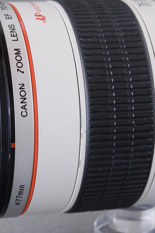 Canon:キャノンの一眼レフカメラ用の交換望遠レンズ「EF70-200mm f/2.8L USM」-06