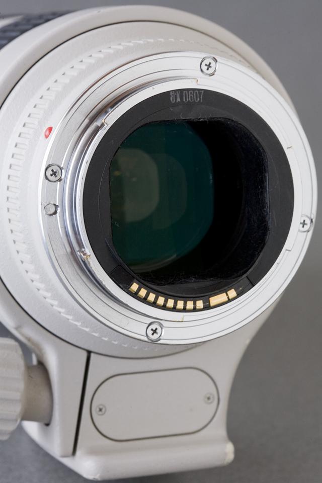 Canon:キャノンの一眼レフカメラ用の交換望遠レンズ「EF70-200mm f/2.8L USM」-10