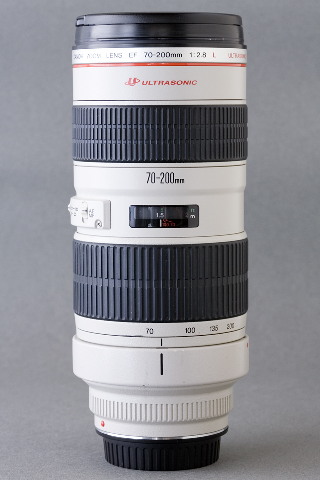 Canon:キャノンの一眼レフカメラ用の交換望遠レンズ「EF70-200mm f/2.8L USM」-11