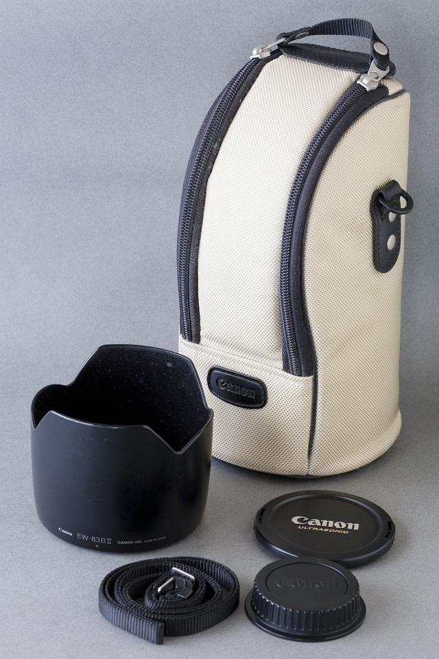 Canon:キャノンの一眼レフカメラ用の交換望遠レンズ「EF70-200mm f/2.8L USM」-16